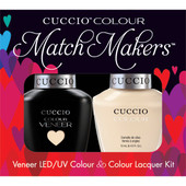 Cuccio Match Makers - #6000 So So Sofia