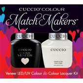 Cuccio Match Makers - #6004 Tahitian Villa
