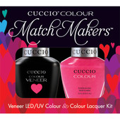 Cuccio Match Makers - #6011 Totally Tokyo