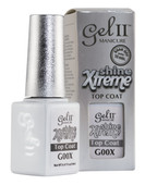 Gel II - G00X Shine Xtreme Top Coat