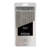 OPI - Black Board File - 100 Grit / Pack of 48