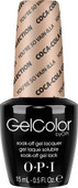OPI GelColor - #GCC14 - You're So Vain-illa - Coke Collection (D) .5 oz