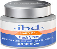 IBD Hard Gel French Xtreme - Builder Gel - Pink 2 oz