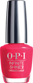 OPI Infinite Shine - #ISL03 - She Went On and On and On .5 oz