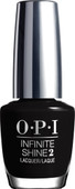 OPI Infinite Shine - #ISL15 - WE'RE IN THE BLACK .5 oz