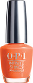OPI Infinite Shine - #ISL06 - ENDURANCE RACE TO THE FINISH .5 oz