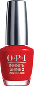 OPI Infinite Shine - #ISL09 - UNEQUIVOCALLY CRIMSON .5 oz