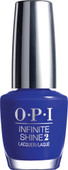 OPI Infinite Shine - #ISL17 - INDIGNANTLY INDIGO .5 oz