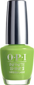 OPI Infinite Shine - #ISL20 - TO THE FINISH LIME! .5 oz
