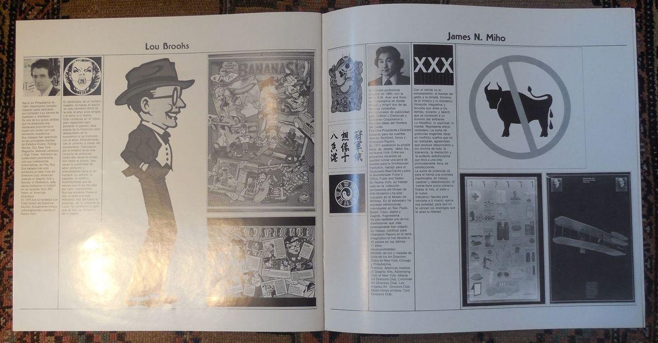 Calendario 1978.Calendario Grafico 31 Seriograph 1978 Signed Artists S Proofs
