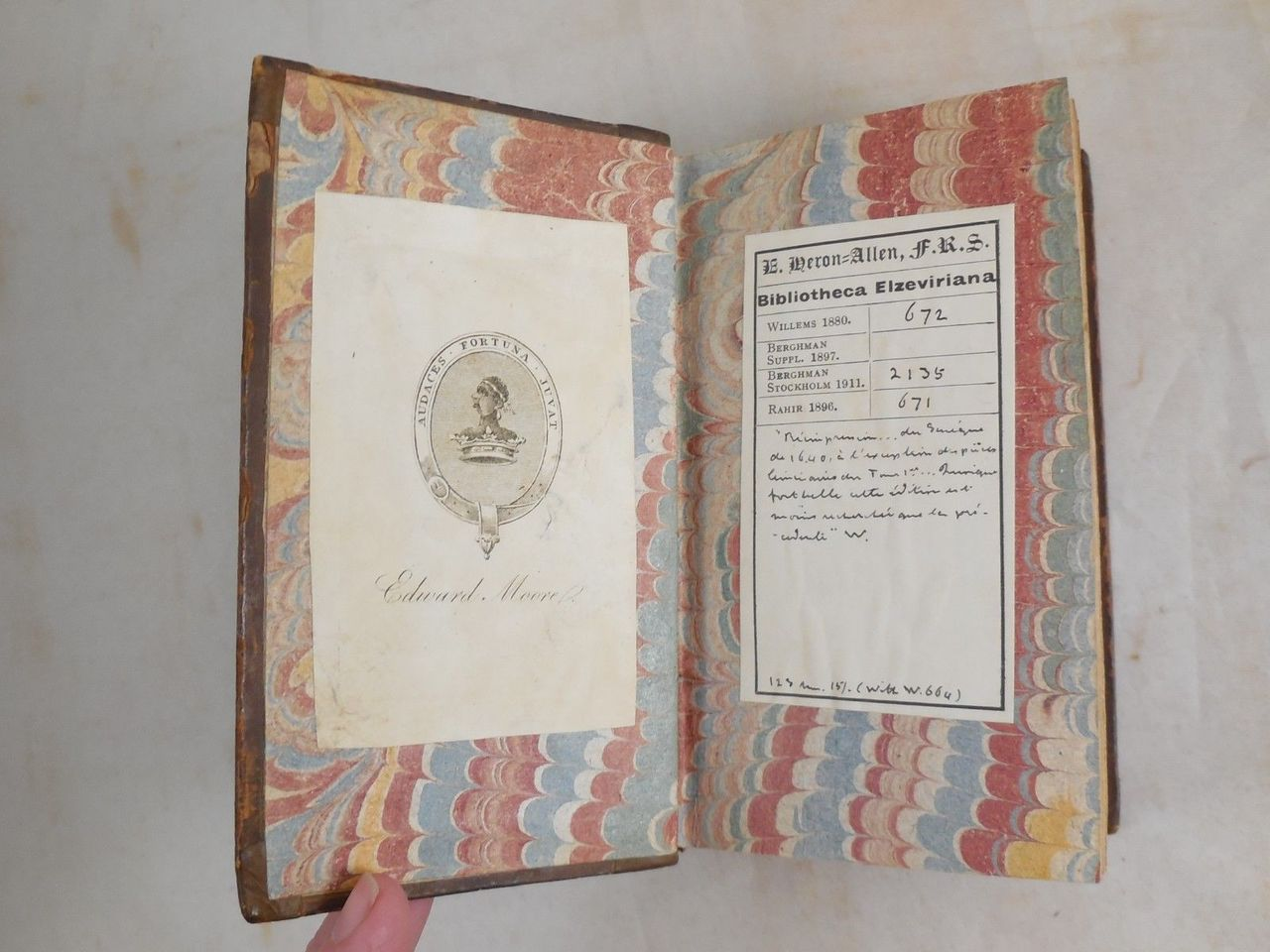 L. ANNAEI SENECAE PHILOSOPHI OPERA OMNIA -1684 [4 vols]