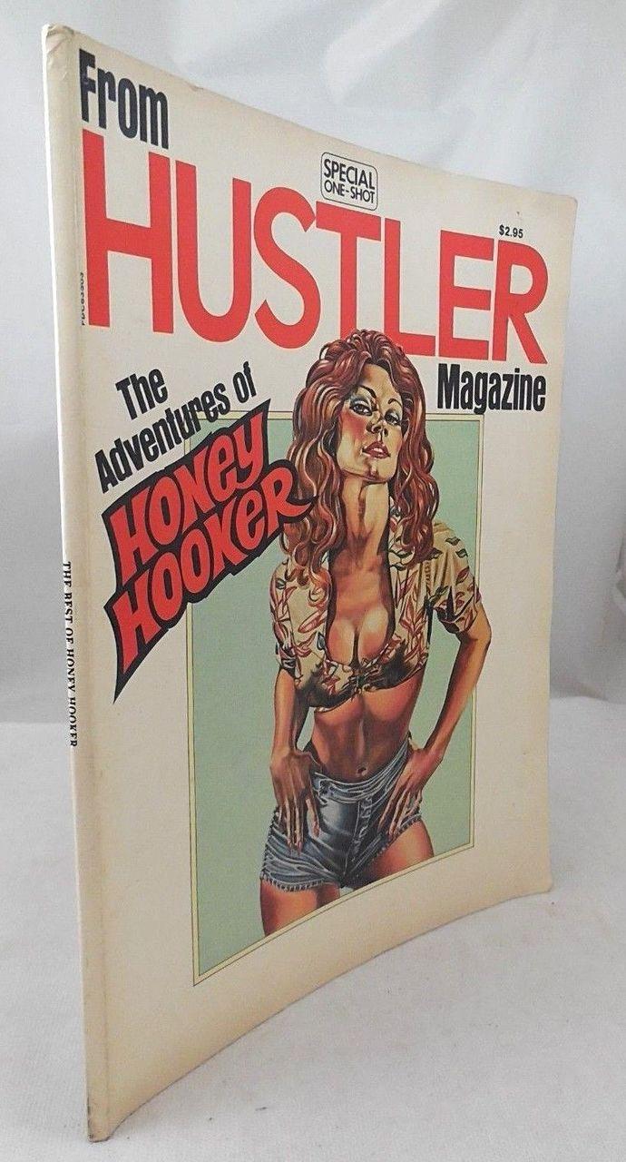 Teen fuck hustler honey of month