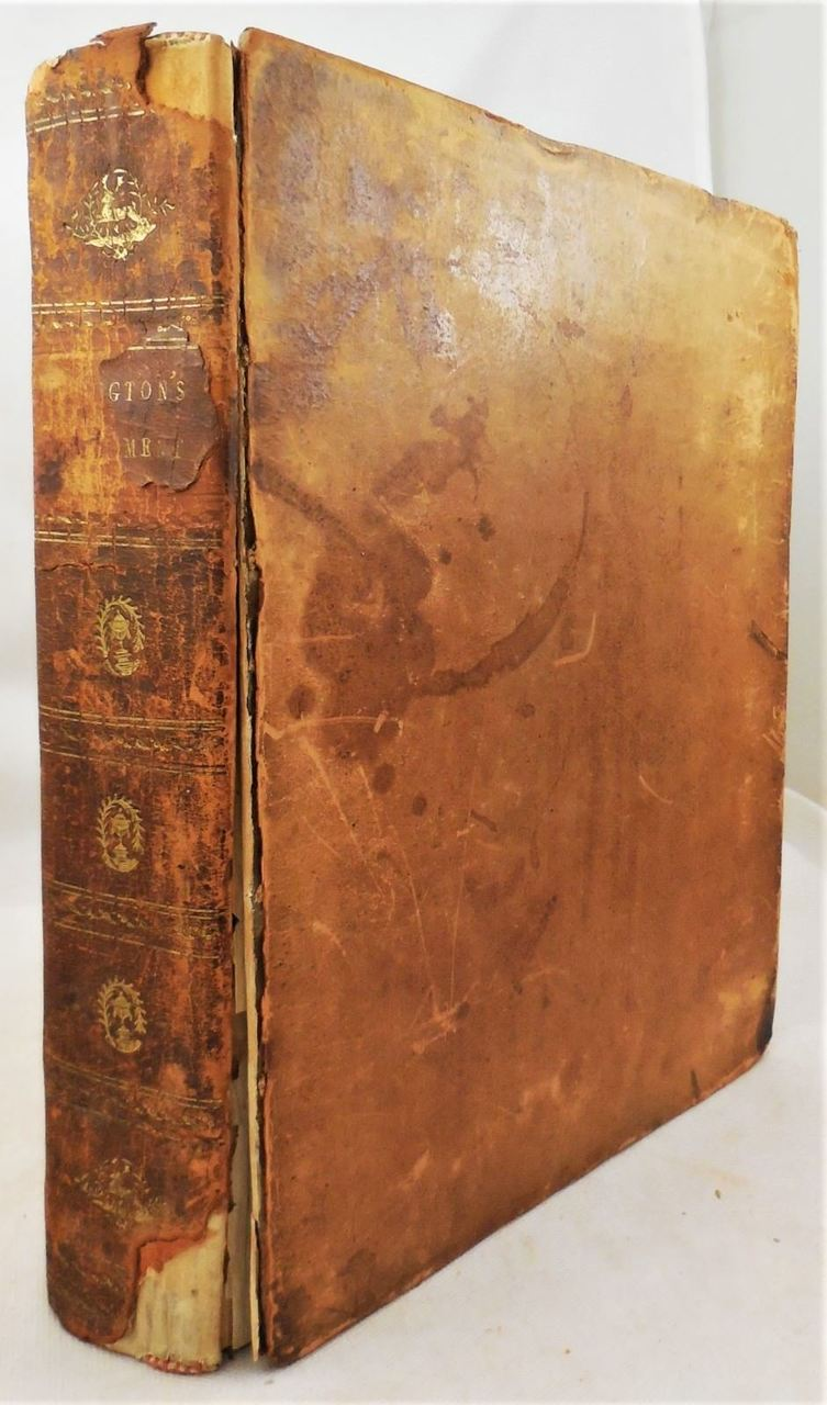 AN ABRIDGMENT OF PENAL STATUTES, by William Addington - 1778
