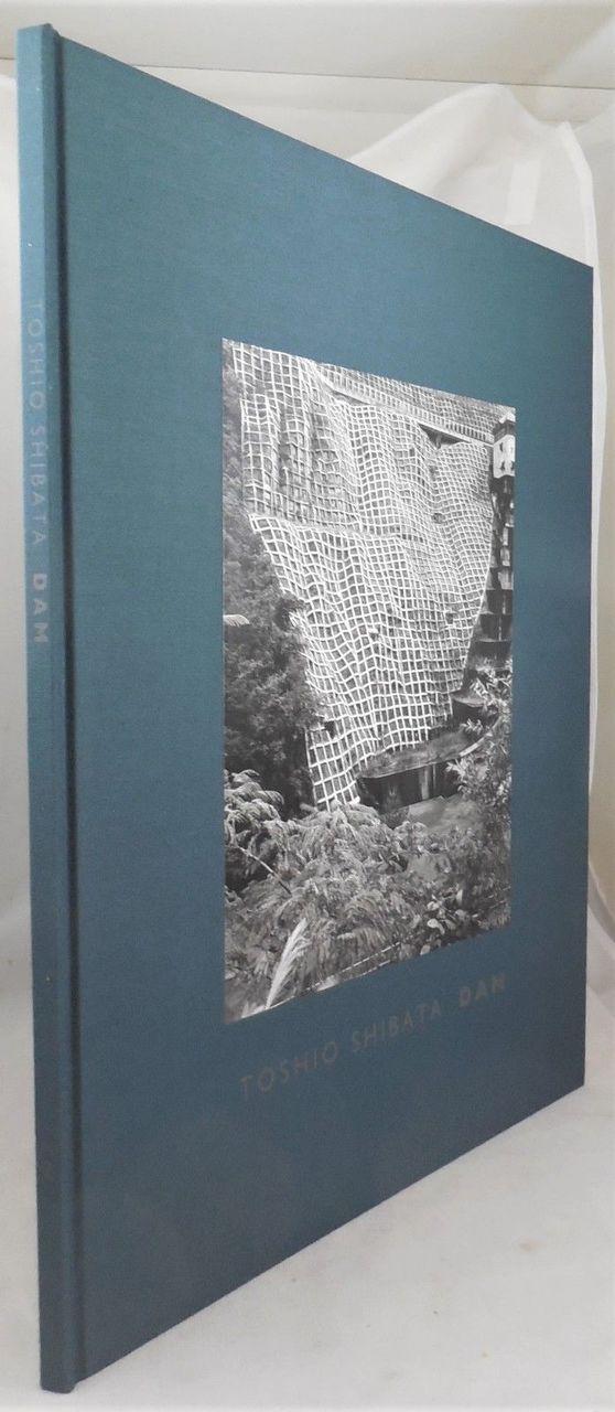 DAM, by Toshio Shibata - 2004 [Signed Ltd 1st Ed]