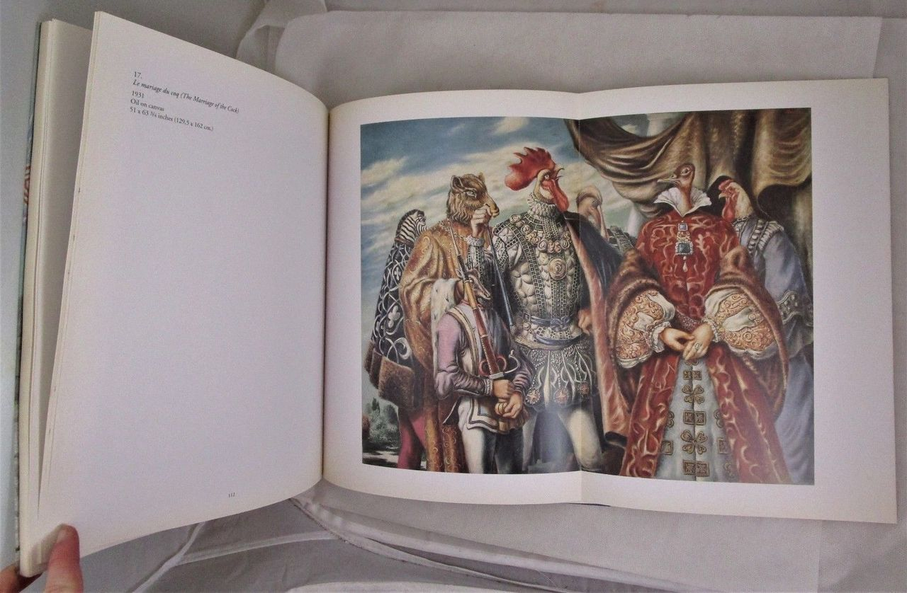 ALBERTO SAVINIO: MUSICIAN WRITER AND PAINTER - 1995 Surrealism Modern Catalog PB