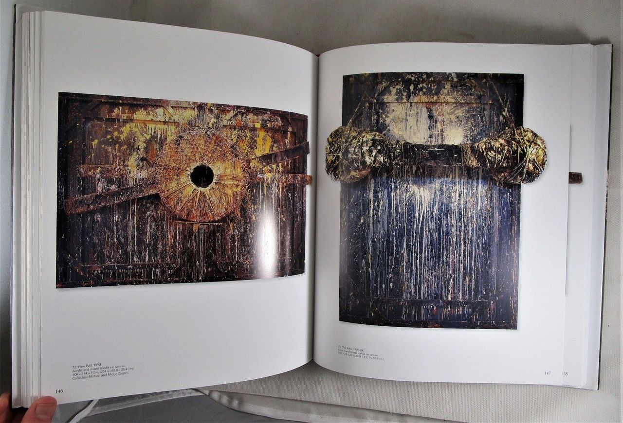 STAGES: THE ART OF DAVID MAXIM--Paintings, Constructed Pictures, and Sculpture - 2014 [Vol 1]