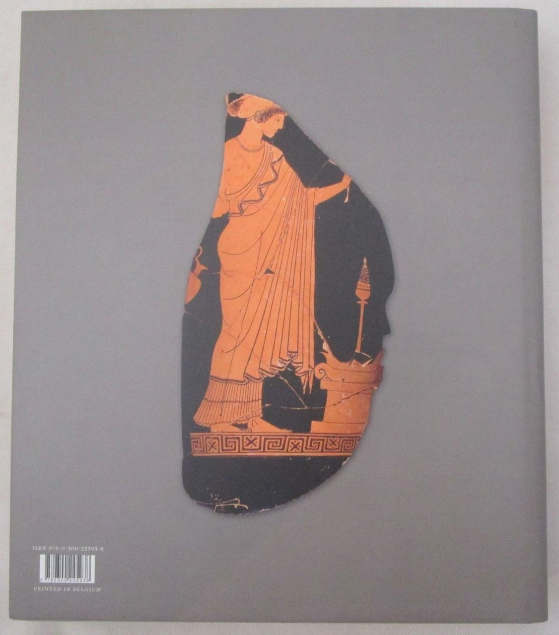 THE BERLIN PAINTER AND HIS WORLD: Athenian Vase-Painting in the Early Fifth Century BC,  by J. Michael Padget (ed) - 2017