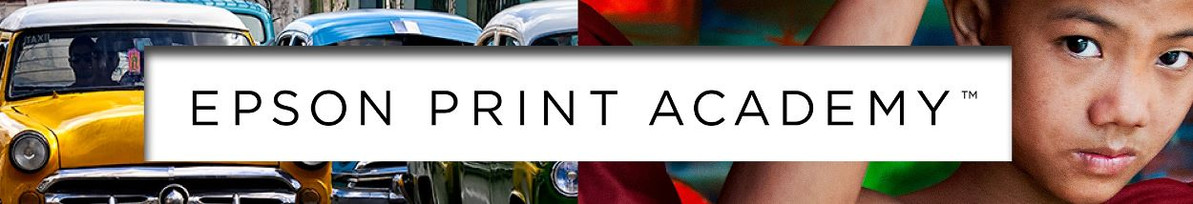 Epson Print Academy - Free Online Training