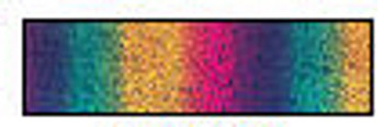 DecoSparkle Rainbow 15in x 1 foot