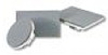 optional Stahls platens