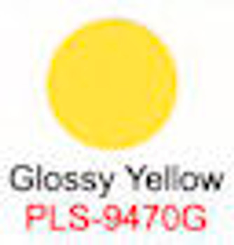 ThermoFlex PLUS Yellow Glossy 15in x 1ft