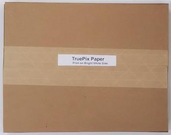 True Pix 8.5x11 100 sheets of Sublimation paper