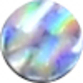 Nailhead ss-6 AB Silver (50 gross)