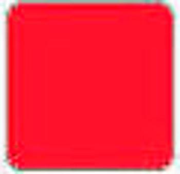 "Alpha Premium Vinyl Red 15"" x 15' roll"