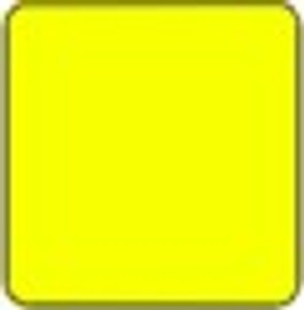 "Alpha Premium Vinyl NEON Yellow 15"" x 15' roll"