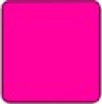 "Alpha Premium Vinyl NEON Pink 15"" x 12"" sheet"