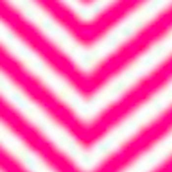 "Fashion Pink Chevron 15"" x 5yd"