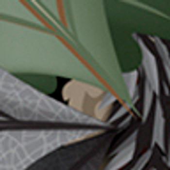 """Fashion Hunter Oak Grey 15"""" x 5yd"""