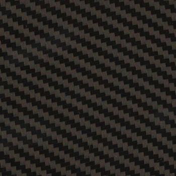 """Fashion Carbon Fiber 15"""" x 5yd"""