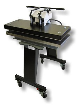 DK1436S Swing-Away Heat Press