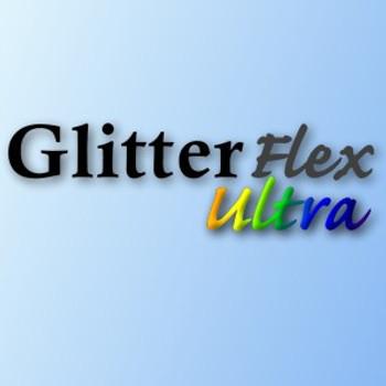 GlitterFlex Ultra in Rolls