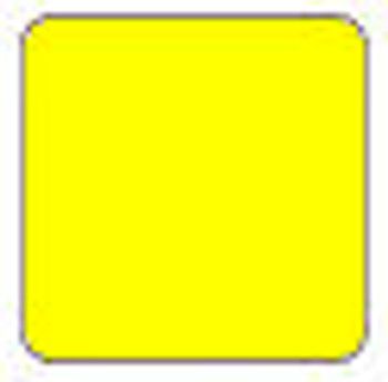 "ThermoFlex PLUS NEON Yellow sheet 15"" x 12"""