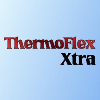ThermoFlex Xtra in rolls