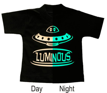LuminousFlex Glow in the dark
