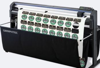 FC-8600-130 54in cutter