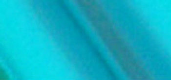 "Soft Metallic Aqua sheet 19"" x 12"""