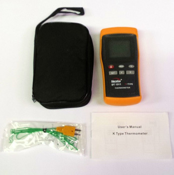 Digital Temperature Meter