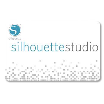 Silhouette / Cameo Studio Designer Edition Plus UPGRADE