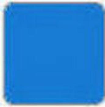 "Alpha Premium Vinyl Columbia Blue 15"" x 12"" sheet"