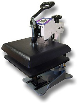 14x16 Digital Combo Heat Press with Stand