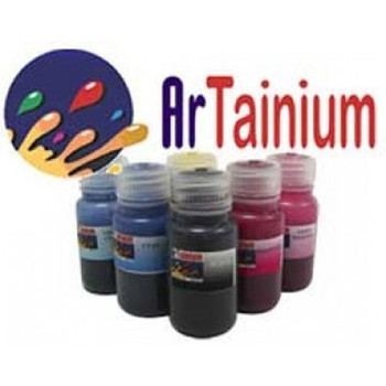 250ml of Light Cyan ArTainium Ink