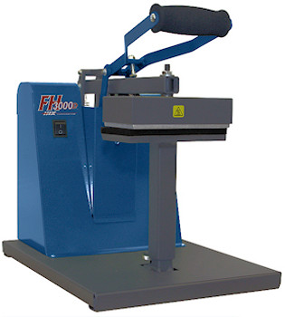 FH-3000D Label Press