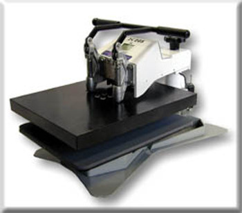 DK20S 16x20 Swing-Away Heat Press