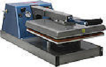 "N-680 Air Automatic Heat Press 15"" x 20"""