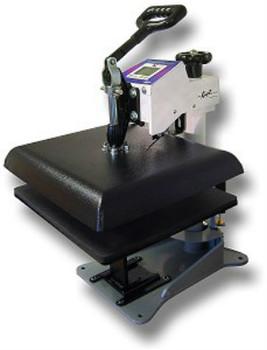 DC16  14x16 Digital Combo Heat Press