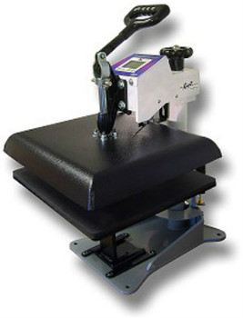 DC16  14x16 Digital Combo Heat Press